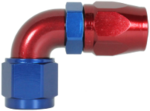 Speedflow 103 Series Stepped Size Hose Ends