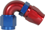 Speedflow 104 Series 120° AN Hose Ends