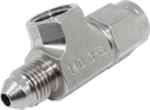 "Speedflow 140 Series Female - Male 1/8"" NPT Port"
