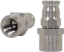 Speedflow 274 Series Female NPT Adapter Hose Ends