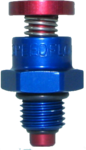Speedflow 620 Series Blower Relief Valve