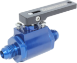 Speedflow 650 Series Small Body Ball Valves