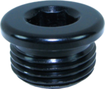 Speedflow 814 Series Metric Plug