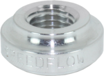 Speedflow 990 Series Aluminium Metric Female